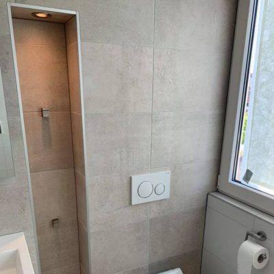 20190926 Leeuwarden een mooie badkamer gemaakt9